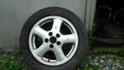 Запасное колесо Toyota jzx100 tourer