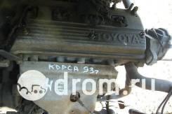 Двигатель 4EFE Toyota Corsa, EL41 в разбор