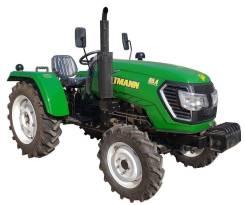 Catmann. Минитрактор XD-65.4 4x4WD новый без кабины, 65,00л.с., В рассрочку