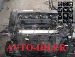 Двигатель Dodge Caliber 1.8 bbbb8B 06-09