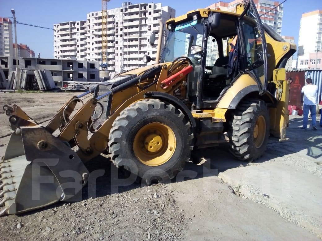 5fc3abe00 Купить экскаваторы Caterpillar в Краснодарском крае! Цены на экскаваторы.  Фото
