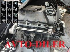 Двигатель Volkswagen Bora 2.3 AGZ 98-05