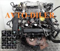 Двигатель Renault Laguna 3.0 L7XE7 01-05 207лс