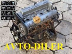 Двигатель Opel Astra H 1.8 Z18XE 04-07