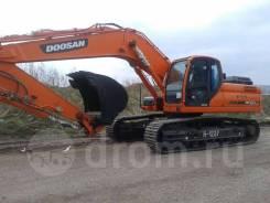 Doosan DX300 LCA. Doosan DX 300 LCA, 1,50куб. м.