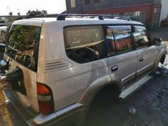 Кузов Голый Целый на Toyota Land Cruiser Prado 95