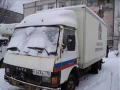 Tata. Фургон ТАТА 27950T, В Республике Карелия г. Петрозаводск, 5 675куб. см., 4x2
