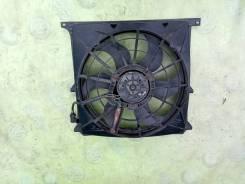 Вентилятор охлаждения радиатора. BMW 3-Series, E36, E36/2, E36/2C, E36/3, E36/4, E36/5 M40B16, M40B18, M41D17, M43B16, M43B18, M50B25, M52B28, M50B20...
