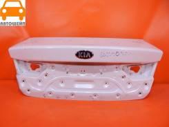 Крышка багажника Kia Optima