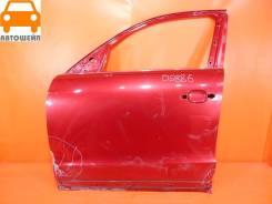 Дверь передняя левая Audi Q5 2008-2017 [8R0831051E]