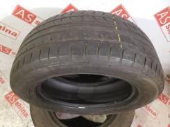 Dunlop SP Sport Maxx TT. летние, б/у, износ 30%