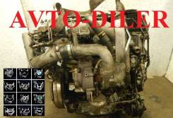 Двигатель Mazda 6 GH 2.2 CDI R2AA 07-10
