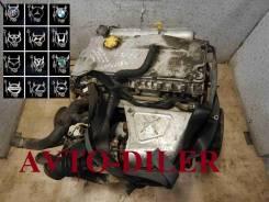 Двигатель Land Rover Discovery 2.5 TD 10P 98-04
