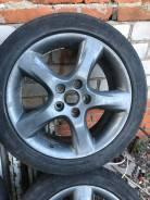 Продам колеса r17 с японской резиной