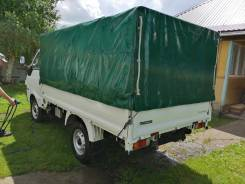 Mazda Bongo. Продается грузовик mazda Bongo 4WD, 1 798куб. см., 1 250кг., 4x4