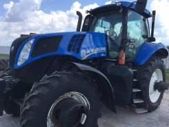 New Holland T8.390. Продается Трактор , 360 л.с.