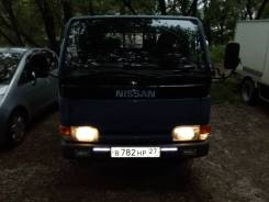 Nissan Atlas. Продам грузовик ниссан атлос в достойнос состоянии., 2 000кг., 6x2
