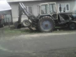 ЮМЗ 6. Продам трактор юмз 6., 60 л.с.