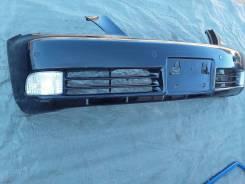 Бампер. Toyota Crown, GRS180, GRS181, GRS182, GRS183, GRS184
