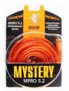 Кабель Rca, 5м, Двойной Экран Mpro 5.2 (20 MYSTERY арт. MPRO52 Mystery