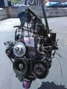 Двигатель DAIHATSU TANTO, L375S, KFVE, YH0055, 074-0046118