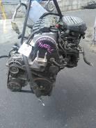 Двигатель HONDA CIVIC, EU3, D17A, YH0042, 074-0046105