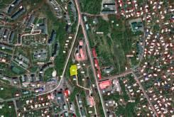 Продам зем. участок и здание р-н улицы Сахалинская-Заводская. 2 282кв.м., собственность, электричество, вода