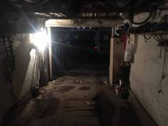 Продам подземный гараж. улица Щорса 99, р-н Кировский, 18,0кв.м., электричество, подвал.