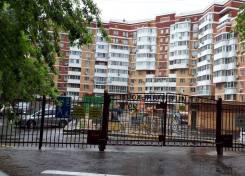1-комнатная, улица Панькова 29б. Центральный, агентство, 36,4кв.м.
