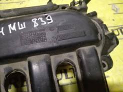 Коллектор впускной. Renault: Megane, Modus, Scenic, Laguna, Fluence Двигатели: F4R, F4R770, F4R771, F4R776, F4R870, F4R872, F4R874, F4RT, F9Q, F9Q800...