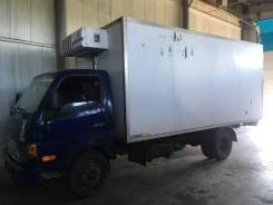 Hyundai HD72. Продаётся грузовик Хендай 72, 3 000кг., 4x2