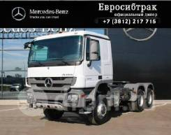 Mercedes-Benz Actros. 3 3346 AS 6*6, 11 946куб. см., 21 770кг., 6x6