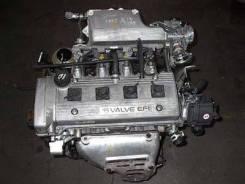 Двигатель 4AFE по запчастям
