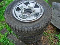 "Toyota. 4.5x4"", 5x98.00, ET14, ЦО 56,1мм."