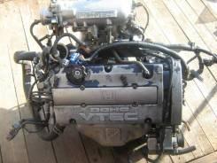 Двигатель F20B SIR по запчастям