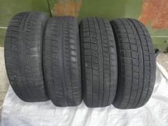Bridgestone Blizzak Revo GZ. Всесезонные, 2014 год, 40%, 4 шт