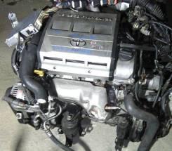 Двигатель 2MZ по запчастям