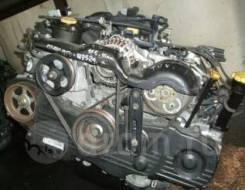 Двигатель EJ201 по запчастям