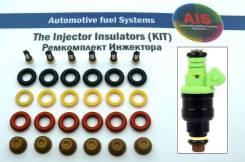 Ремкомплект инжектора. Citroen ZX Citroen BX Citroen XM Peugeot 605 Peugeot 205 XU9JAZ, XU51C, XU9J1, XUD7TE, XUD9, XU10J2, ZPJ4, XU5M