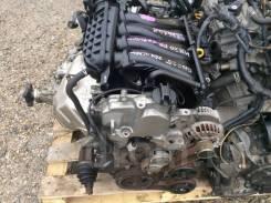 Двигатель MR20DE по запчастям