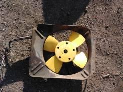 Вентилятор охлаждения радиатора. Лада: 2104, 2105, 2106, 2107, 2101, 2102, 2103