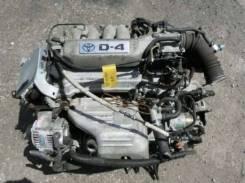 Двигатель 3SFSE по запчастям