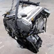 Двигатель VQ20DE по запчастям