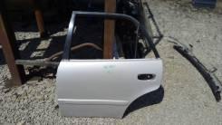 Дверь задняя левая Toyota Corolla