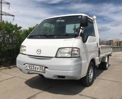 Mazda Bongo. 2003г автомат, 2 200куб. см., 1 000кг., 4x2