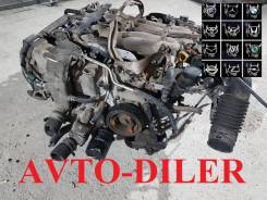 Двигатель Toyota Estima Lucida 2.4 2TZ