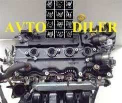 Двигатель Toyota Yaris 1.5 1NZ 03-05