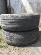 Bridgestone Turanza ER300. Летние, 50%, 2 шт