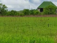 Продам земельный участок ижс с Тополево. 1 041кв.м., собственность, электричество