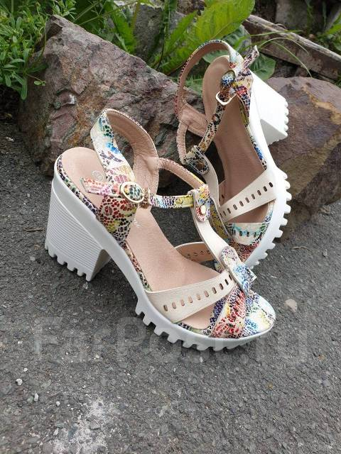 4571df05135d Женские босоножки. Арт 37-950 - Обувь во Владивостоке